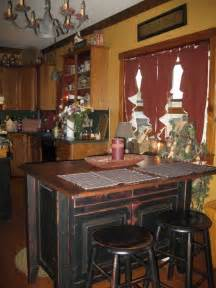 primitive kitchen island primitive kitchen kitchens dining rooms