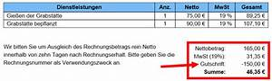 Mobilcom Debitel Rechnung Online Einsehen : wie kann ich kunden guthaben auf rechnungen verbuchen shaufel online hilfe ~ Themetempest.com Abrechnung
