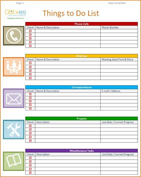 list templates authorizationlettersorg