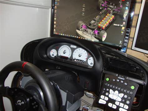 my cockpit build wip