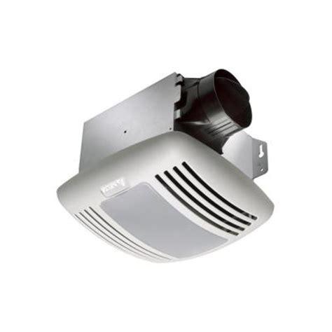 exhaust fans for bathrooms home depot delta breez greenbuilder 50 cfm ceiling exhaust bath fan