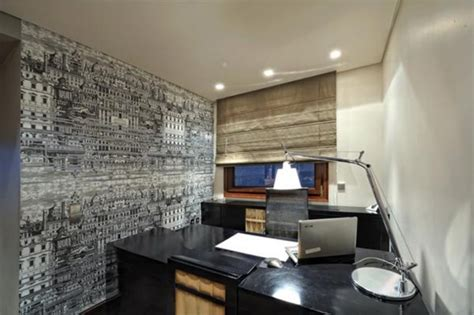 A Tectus Design Interiors Apartment Design, Modern
