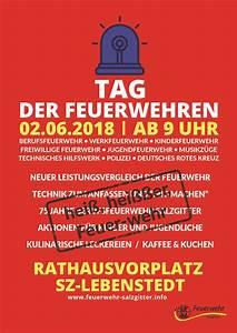 Tag Salzgitter Lebenstedt : tag der feuerwehren feuerwehr salzgitter ~ Watch28wear.com Haus und Dekorationen