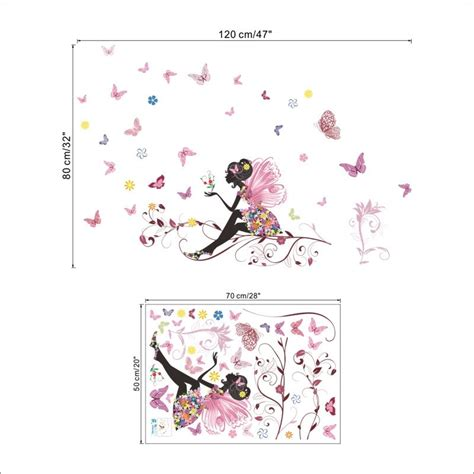 sticker chambre bebe fille stickers chambre fille papillon paihhi com