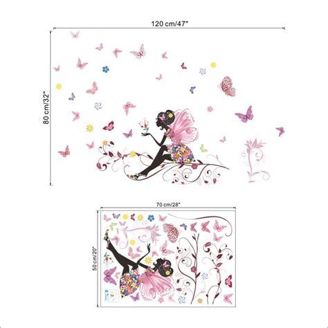 stickers papillon chambre bebe stickers chambre fille papillon paihhi com