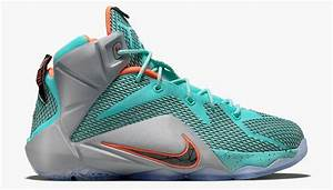 "Kicks Deals – Official Website LeBron 12 (GS) ""All-Star ..."