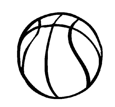 basketball hoop coloring page coloringcrewcom