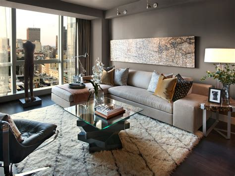 Hgtv Urban Oasis 2018 Living Room Pictures Hgtv Urban