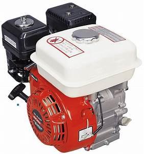 168f 163cc 5 5hp Gasoline Engine Honda Gx160 Engine