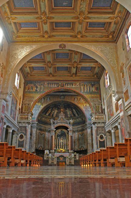 Churches of Rome by GR Davis   Rome, Church, Basilica