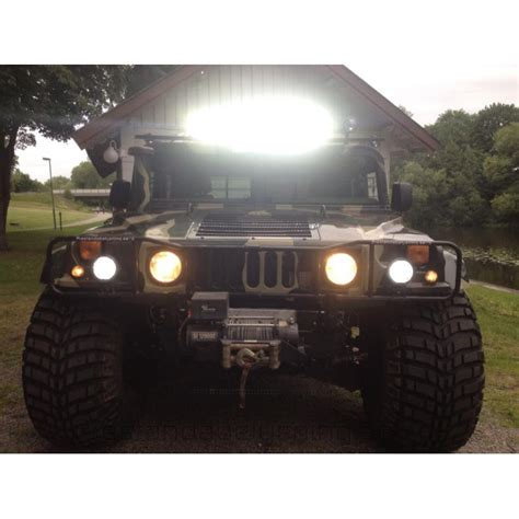 siege auto taille barre led 4x4 re 40 led 12 24v auto moto camion