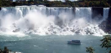 niagra falls wedding facts about niagara falls
