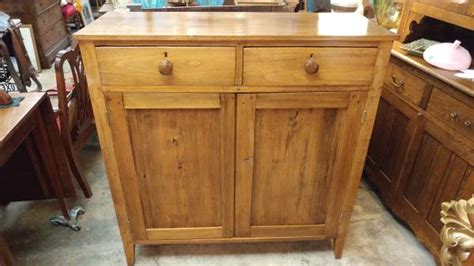 Antique Jelly Cupboard by Antique Jelly Cupboard Cabinet Solid Cherry Excellent