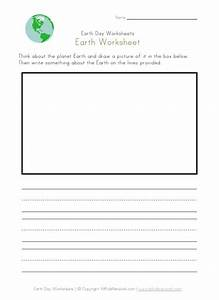 Planet Earth Freshwater Worksheet - Pics about space