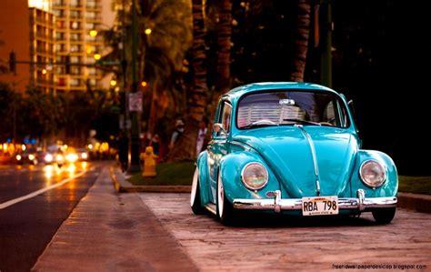 Vw Volkswagen Beetle Bug Hd Wallpaper