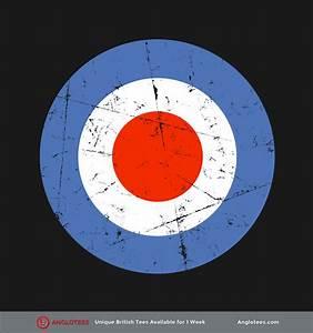British Royal Air Force Symbol