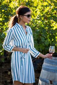 best 25 wine tasting outfit ideas on pinterest floral With robe chemisier chic