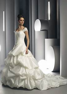 the dream wedding inspirations white bridal gowns With white wedding dress