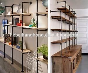 Bücherregal Metall Holz : diy metall rohr und holz b cherregal mit 1 2 temperguss rohr bodenflansch tee ellenbogen ~ Sanjose-hotels-ca.com Haus und Dekorationen