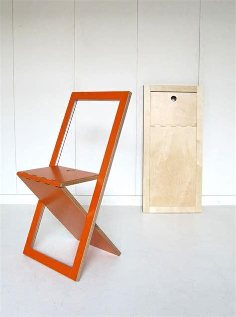 Uniques Idées Pour La Déco Avec La Chaise Pliante
