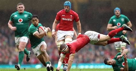 England v Ireland world rugby rankings scenarios as Wales ...