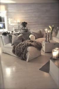 Einladendes Wohnzimmer Dekorieren Ideen Und Tipps STYLE