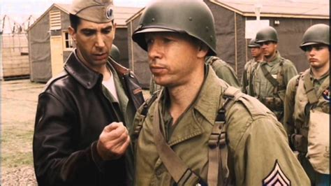 Hermanos de sangre (Band of Brothers) escena Sobel YouTube