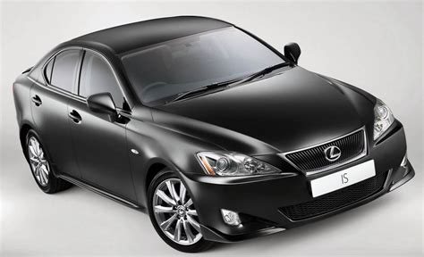 2008 Lexus Is 250 Review by 2008 Lexus Is 250 Sr Review Top Speed