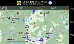Wanderroute Berechnen : offline routing f r rad und wandertouren com professional ~ Themetempest.com Abrechnung