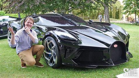 A design inspired by cristiano's passion for velocity and his love for the prestigious and speedy bugatti supercars. Did Cristiano Ronaldo Buy the Bugatti La Voiture Noire? | Driiive TV /// Find the best car TV ...