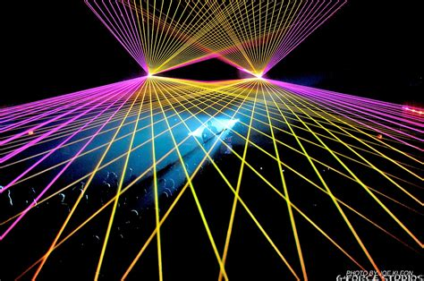 image gallery laser light show