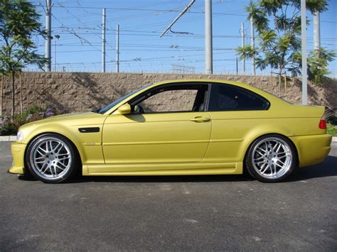 Used Car 2004 Bmw M3 E46 For Sale
