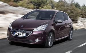Rappel Constructeur Peugeot 208 : essai peugeot 208 1 6 thp xy 2014 l 39 automobile magazine ~ Maxctalentgroup.com Avis de Voitures