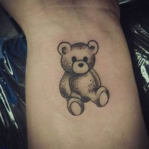 50+ Tribal Bear Tattoos For Men (2019) Grizzly, Teddy ...