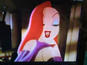 The gallery for --> Jessica Rabbit Holding A Gun