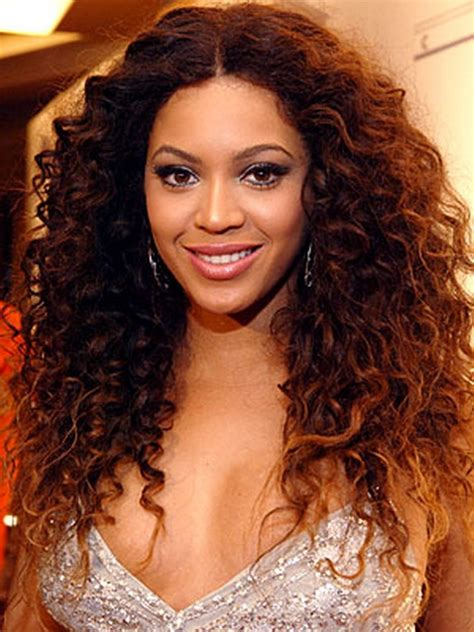 Dip Dyed Afro Beyonce Can Do No Wrong Icons
