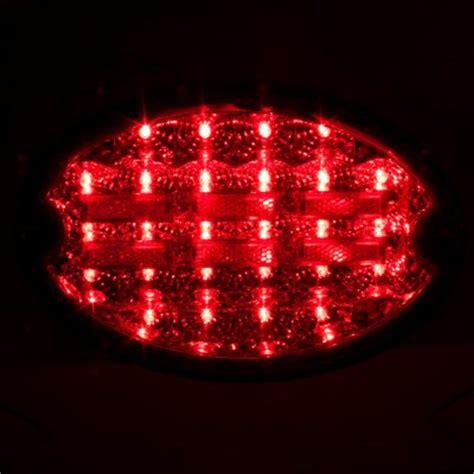 c5 corvette tail lights chevy corvette c5 1997 2004 led tail lights red