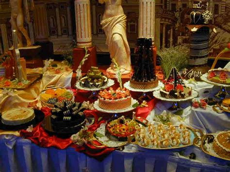 Photos Of Cruise Ship Food | Such A Magnificent Display Of ...