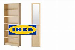 Ikea Regal Billy : ikea neue t ren an alte billy regale anpassen dreibeinblog ~ Kayakingforconservation.com Haus und Dekorationen