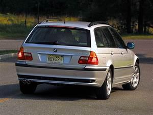 Bmw 3 Series Touring  E46  Specs  U0026 Photos
