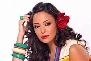 Dalia El Behery Separated from Husband - Arabia Weddings