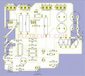 Iball Booster 5.1 Circuit Diagram