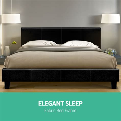 King Bed Frame And Mattress by King Size Bed Frame Headboard Wooden Gas Lift