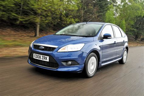 ford focus  tdci econetic  clean machines auto