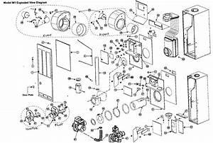 Furnace Diagram  U0026 Parts List For Model M1mc090 Nordyne