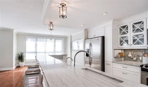 cuisine de comptoir comptoir de cuisine granite au sommet