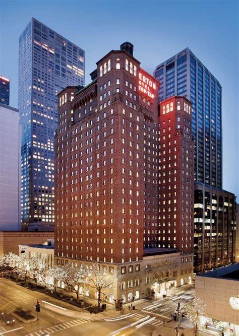 warwick allerton chicago updated 2017 hotel reviews