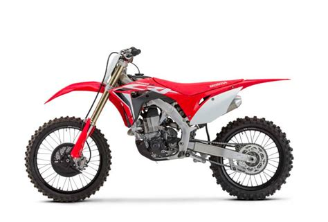 honda motocross 2020 2020 honda crf450r review specs new changes