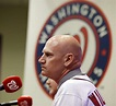 Manager Matt Williams has Craig's approval - SFGate
