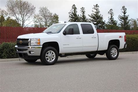 2011 Chevy 2500hd Specs by 2011 Chevy Gm 2500hd 3500hd Suspension Product Testing